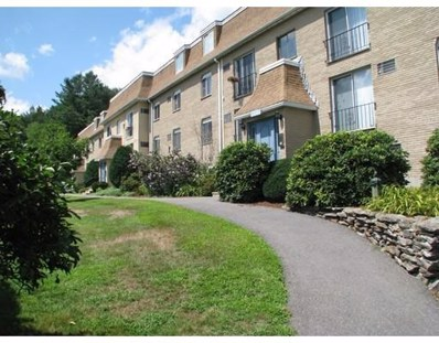 208 Swanson Road UNIT 525, Boxborough, MA 01719 - MLS#: 72377490