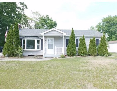 62 Annable St, Agawam, MA 01030 - MLS#: 72377501