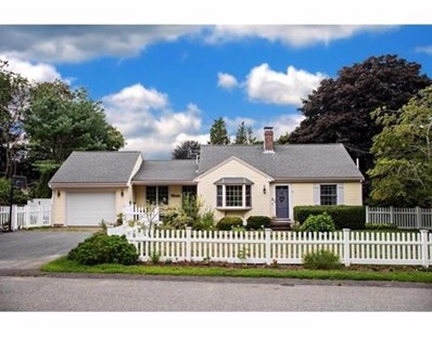 6 Riverside Dr, Kingston, MA 02364 - MLS#: 72377519