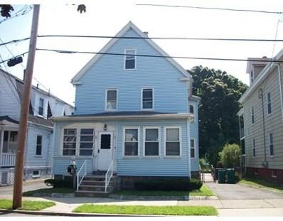 14 Herschel Street, Lynn, MA 01902 - MLS#: 72377528