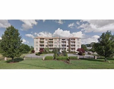 915 Hathaway Rd UNIT 303, New Bedford, MA 02740 - MLS#: 72377536