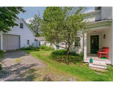 8 Parker Rd, Shirley, MA 01464 - MLS#: 72377553