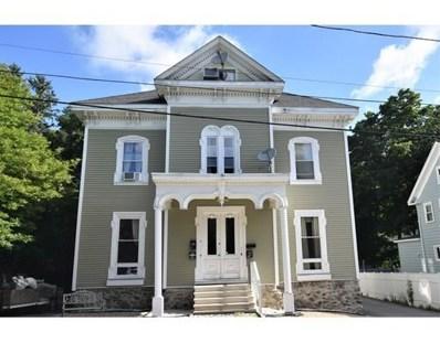 22 Mount Vernon UNIT 1, Haverhill, MA 01830 - MLS#: 72377567