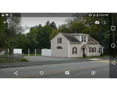 211 Pleasant Street, Dracut, MA 01826 - MLS#: 72377582