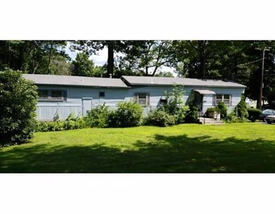 11 Conestoga Tr UNIT 11, Brookfield, MA 01506 - MLS#: 72377590