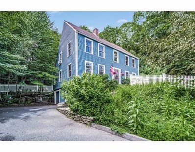 451 Carpenter Rd., Northbridge, MA 01588 - MLS#: 72377643
