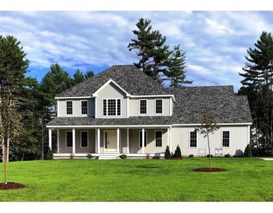 4 Summers Circle, Upton, MA 01568 - MLS#: 72377650