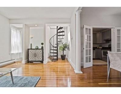 539 Shawmut Ave UNIT 2, Boston, MA 02118 - MLS#: 72377662