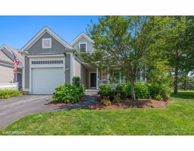 35 Turnberry Road UNIT 149, Bourne, MA 02532 - #: 72377680