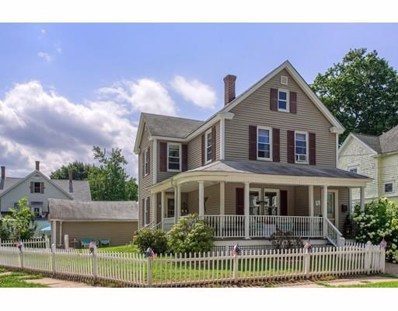 25 Orchard Ter, Leominster, MA 01453 - MLS#: 72377683