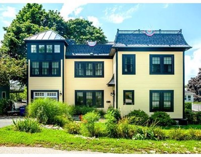 90 Knollwood Rd, Quincy, MA 02171 - MLS#: 72377693