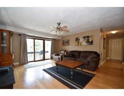 170 Highland Street UNIT 316, Taunton, MA 02780 - MLS#: 72377707