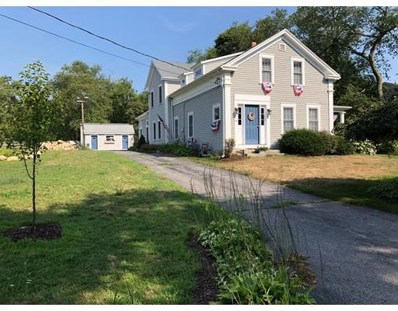 410 Pine Hill Road, Westport, MA 02790 - MLS#: 72377717