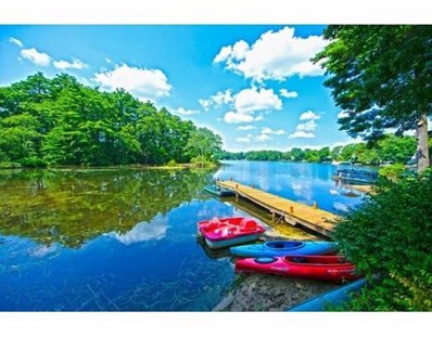 55 Lakeview, Mansfield, MA 02048 - MLS#: 72377752