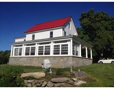 64 Kimball Hill Rd, Hudson, NH 03051 - MLS#: 72377801