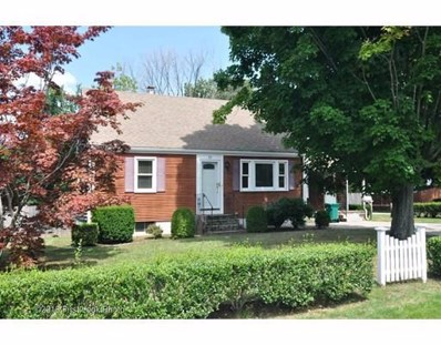 19 Juniper Ave, Attleboro, MA 02703 - MLS#: 72377831