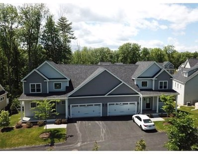 17 Oregon Road UNIT 11, Southborough, MA 01772 - MLS#: 72377862