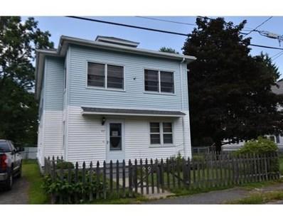 47 Mount Tom Avenue, Easthampton, MA 01027 - MLS#: 72377911