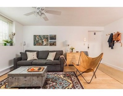 2089 Dorchester UNIT 2, Boston, MA 02124 - MLS#: 72377932