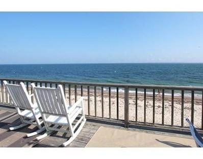 268 Surf Drive, Falmouth, MA 02540 - MLS#: 72377939