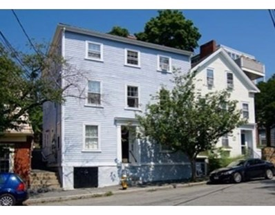 225 Washington Street UNIT 2, Marblehead, MA 01945 - MLS#: 72377957