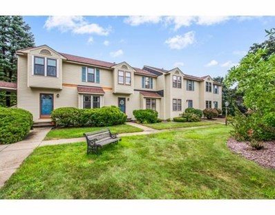 112 Apache Way UNIT 112, Tewksbury, MA 01876 - MLS#: 72378003