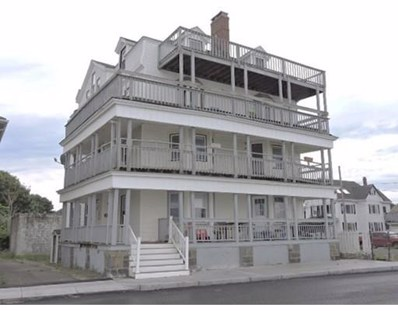 203 Winthrop Shore Drive UNIT 6, Winthrop, MA 02152 - MLS#: 72378009