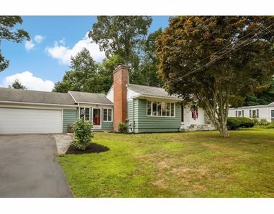 11 Hill St, Easton, MA 02375 - MLS#: 72378020