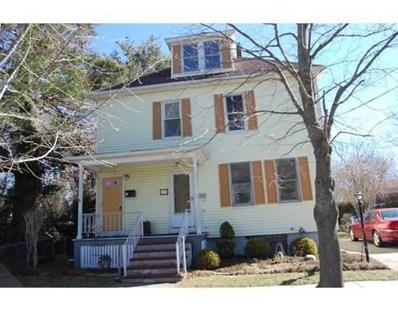 70 Seabury Street, New Bedford, MA 02745 - MLS#: 72378025
