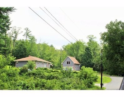 31 Plimpton Ave, Sturbridge, MA 01566 - MLS#: 72378046