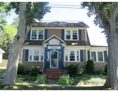 128 Westhill Ave, Somerset, MA 02726 - MLS#: 72378059