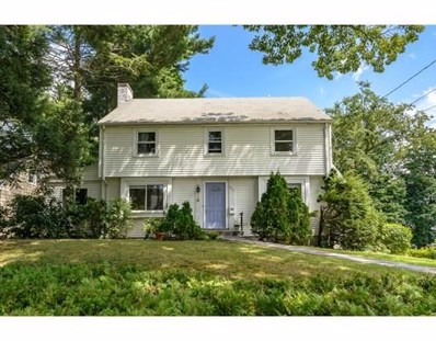 207 Russett Road, Brookline, MA 02467 - MLS#: 72378066
