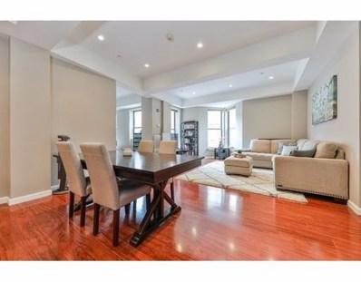 35 Fay St UNIT 215, Boston, MA 02118 - MLS#: 72378087