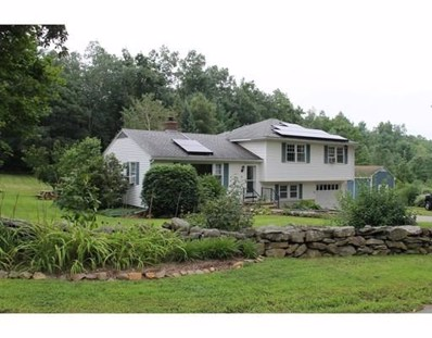11 Ayers St, North Brookfield, MA 01535 - MLS#: 72378095