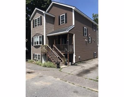 40 Court St, Lowell, MA 01852 - MLS#: 72378101
