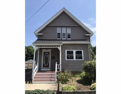 76 West Water Street, Rockland, MA 02370 - MLS#: 72378106