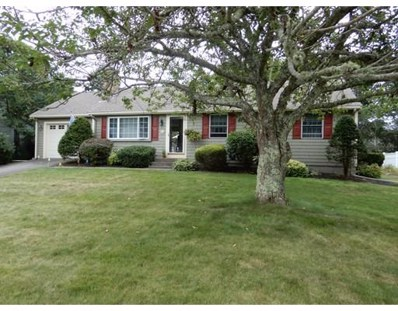 61 Captain Besse Rd, Yarmouth, MA 02664 - MLS#: 72378110