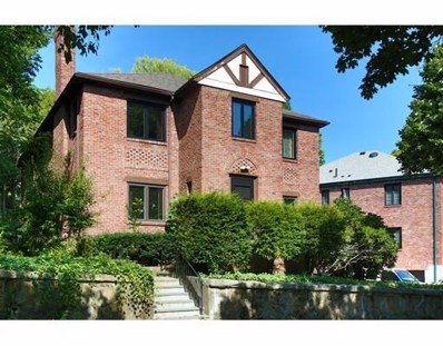 63 Gardner Rd UNIT 63, Brookline, MA 02445 - MLS#: 72378145