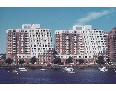 75-83 Cambridge Parkway UNIT E1003, Cambridge, MA 02142 - MLS#: 72378171