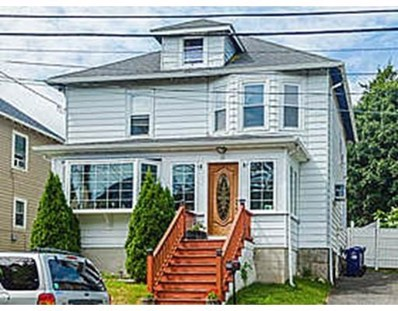 30 Bateswell Rd, Boston, MA 02124 - MLS#: 72378196