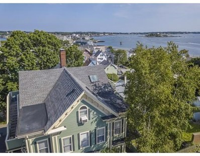 53 Summer Street UNIT 3, Gloucester, MA 01930 - MLS#: 72378199