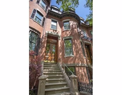 77 Montgomery Street, Boston, MA 02116 - MLS#: 72378238
