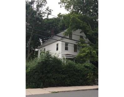 225 Foster St, Boston, MA 02135 - MLS#: 72378242