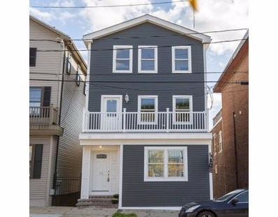 73 Broadway UNIT 2, Chelsea, MA 02150 - MLS#: 72378262