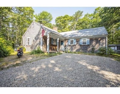 603 Scraggy Neck Rd, Bourne, MA 02534 - MLS#: 72378322