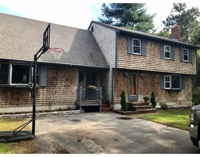 30 Tall Pines Rd, Plymouth, MA 02360 - MLS#: 72378338