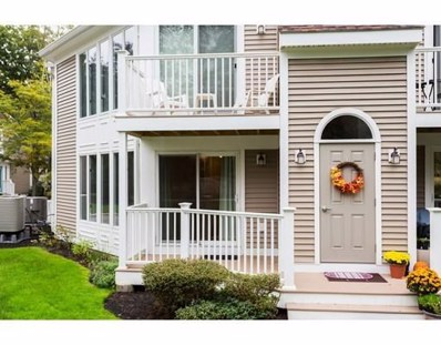 22 Pointe Rok Dr UNIT 22, Worcester, MA 01604 - MLS#: 72378398
