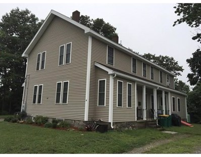 47 High Street UNIT B, Mansfield, MA 02048 - MLS#: 72378462