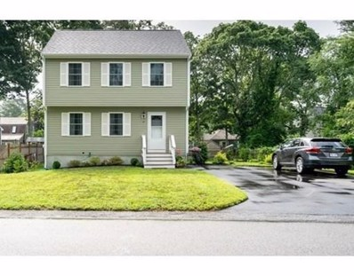 9 Restful Lane, Wareham, MA 02538 - MLS#: 72378465