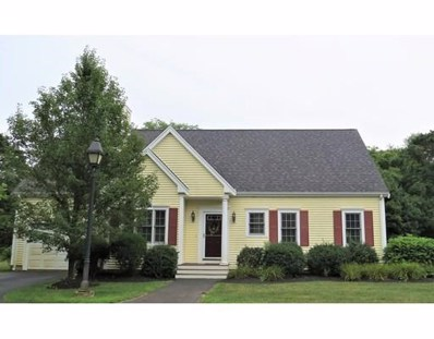 7 Papas Hollow UNIT 7, Plymouth, MA 02360 - MLS#: 72378472